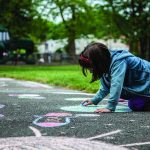 Keep kids busy with a summertime playlist
