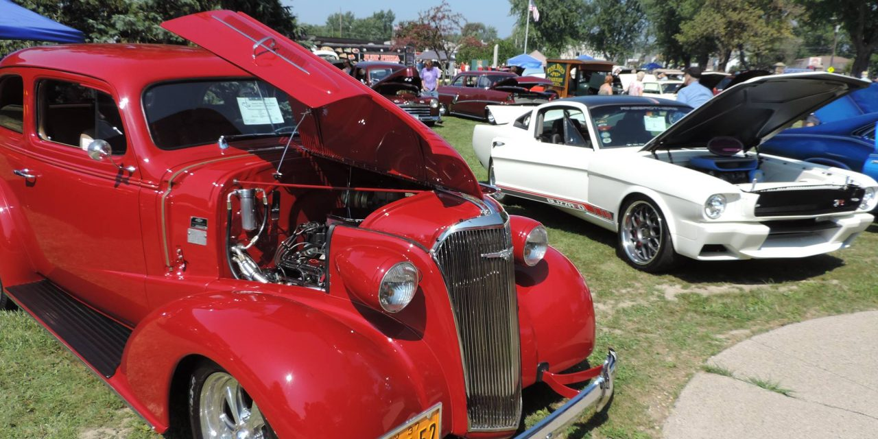 Taste of West Seneca and PBA Car Show returns on September 2