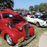Taste of West Seneca and PBA Car Show returns on September 2