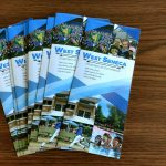 New Chamber membership brochures available