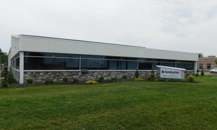 SynchroNet to host ribbon-cutting and grand opening event
