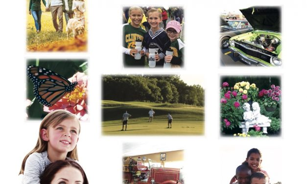 West Seneca Community Guides are now available