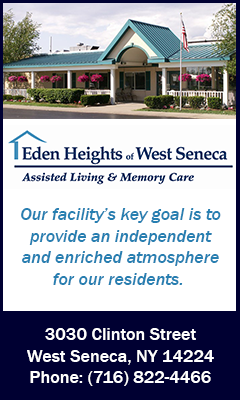Eden Heights ad