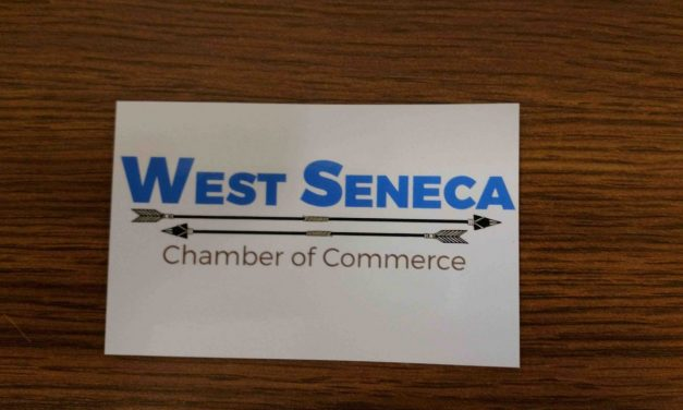 Chamber window decals now available