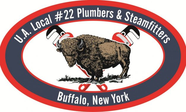 U.A. Plumbers & Steamfitters Local #22 opens new facility in West Seneca