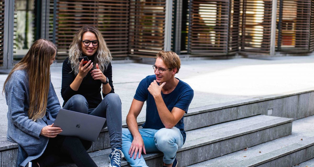 Four things students can start doing now for their career