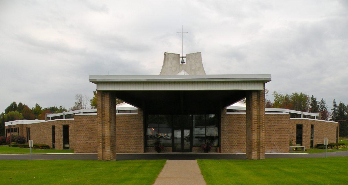 Award-winning writer to offer Lenten retreat at Annunciation Church