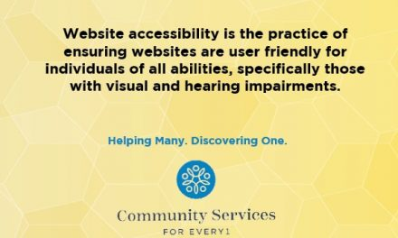 Free seminar to cover website accessibility for individuals with disabilities