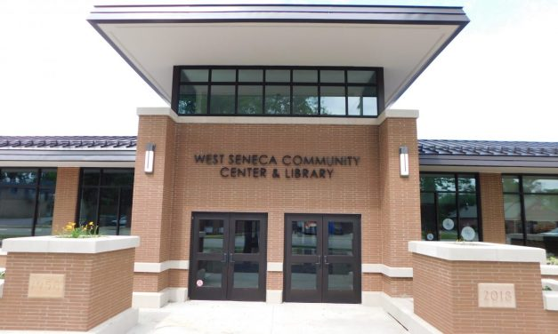 Community Center & Library to host event for kids and families