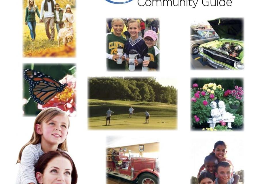 Chamber of Commerce to produce 2019 West Seneca Community Guide