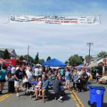 Taste of West Seneca and PBA Car Show slated for September 1