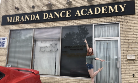 Seven Questions With Margret Lynch of Miranda Dance Academy