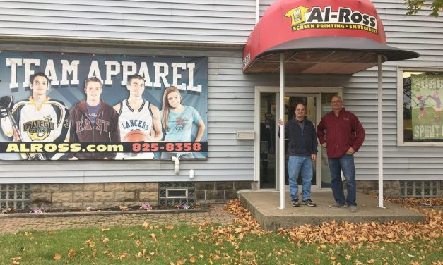 Seven Questions With Joe and Dave Cellino of Al-Ross Screen Printing & Embroidery