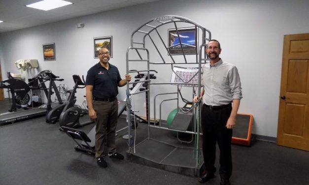 Seven Questions With Jeff Kirchmyer of ProActive Sports Rehab