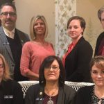 Seven Questions With Candace Hawkins of Lakeside Memorial Funeral Home