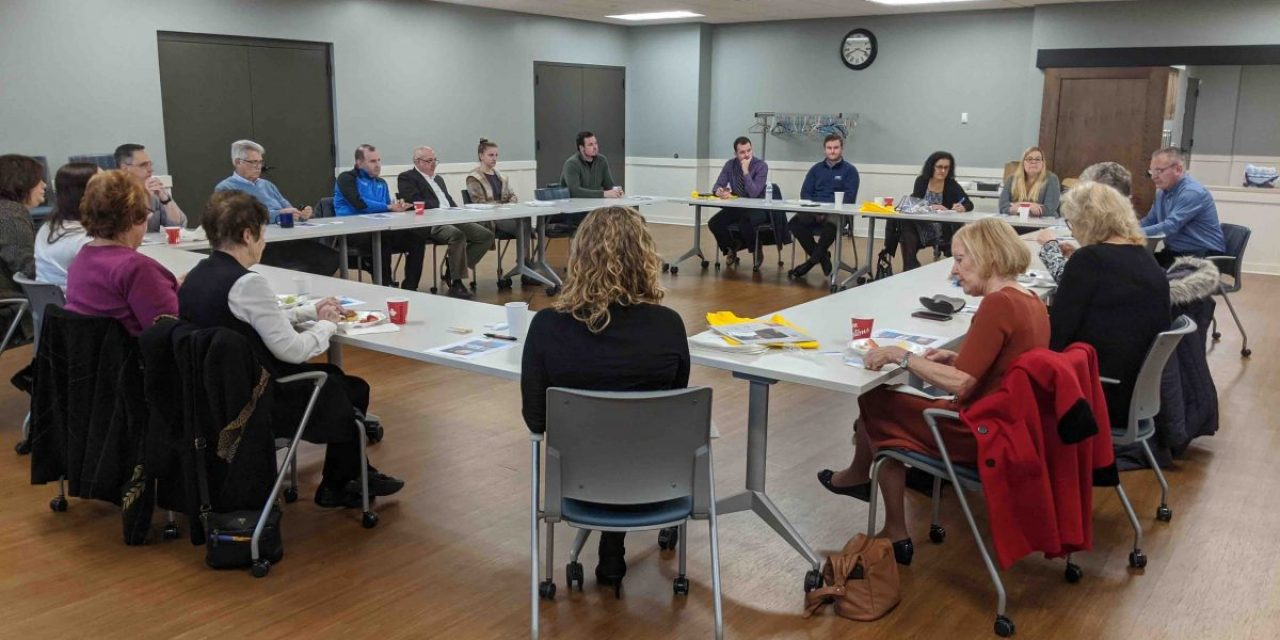 Chamber to host second Bryant & Stratton College Breakfast Networking Series event on March 10