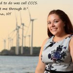 Seven Questions With Noelle Carter of CCCS of Buffalo