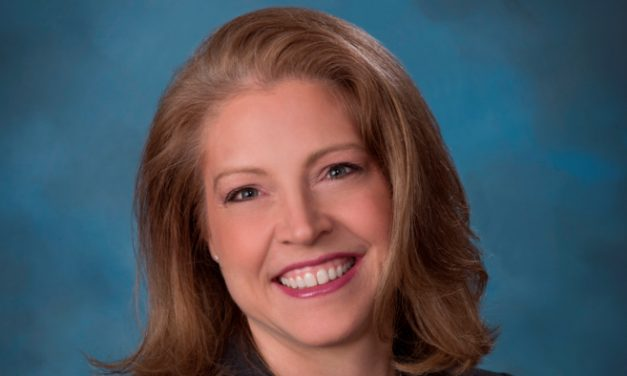 Seven Questions With Dr. Tammy Perison, DDS